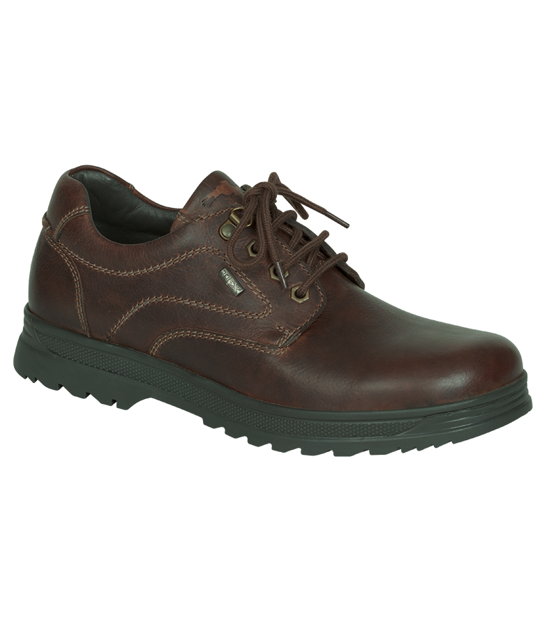 Letham Waterproof Lace Shoe