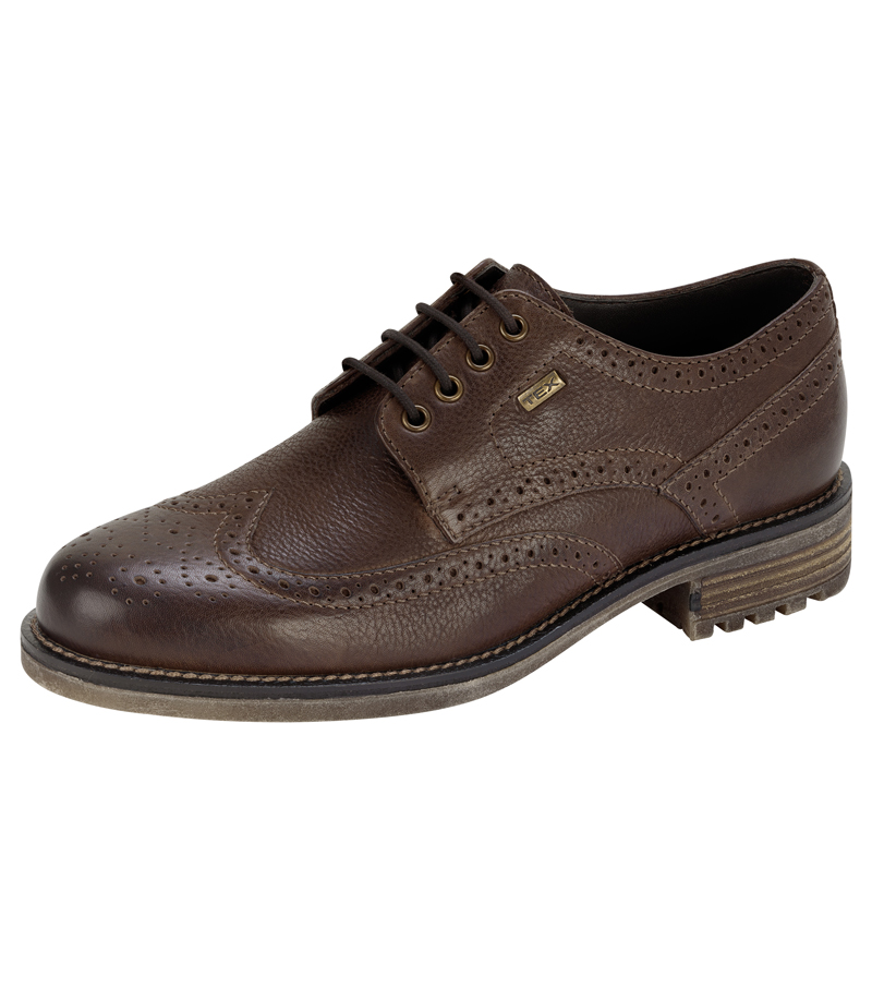 Connel TEX Brogue
