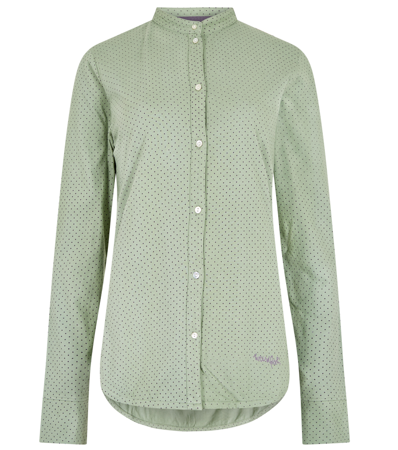 Melanie Jersey Shirt