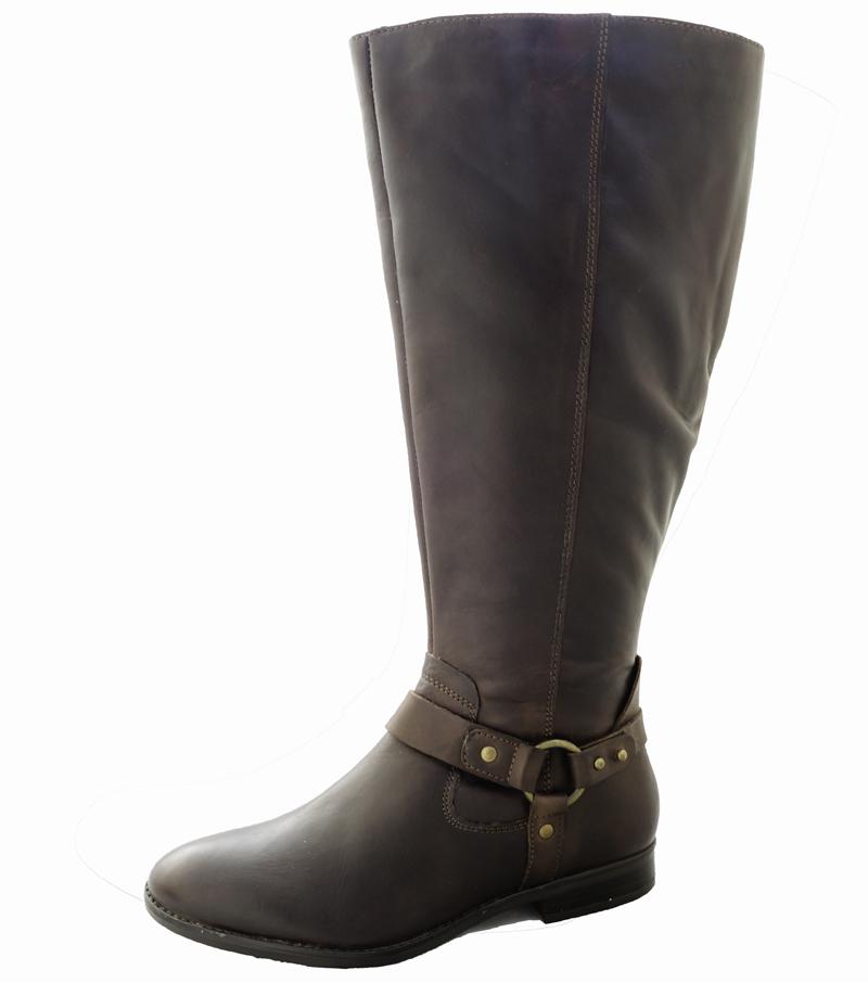 Ena Long Boot