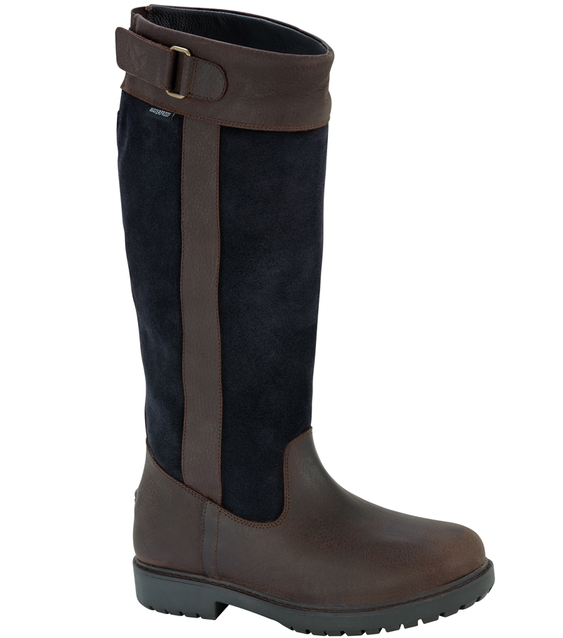 Cleveland Waterproof Boot