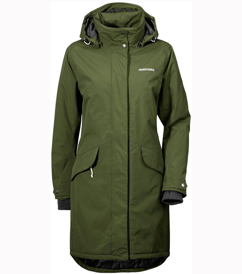 Alba Womens Coat