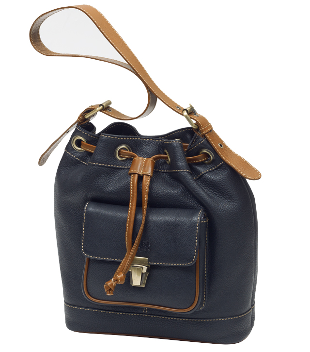 Prelude Drawstring Bag