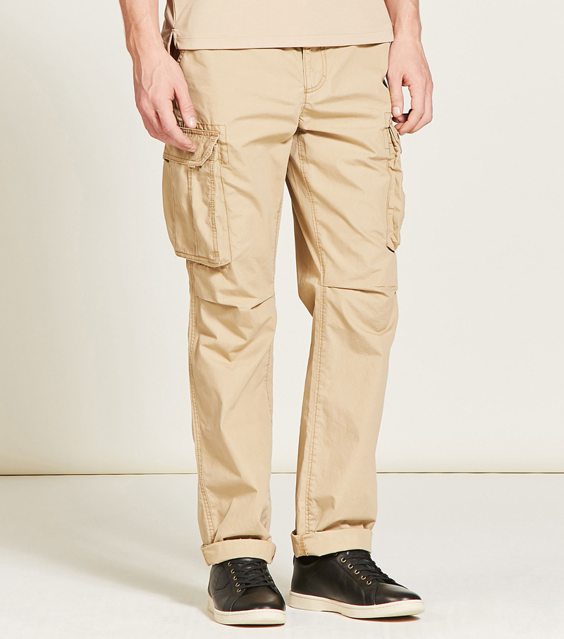 Camoson Multi Pocket Trousers