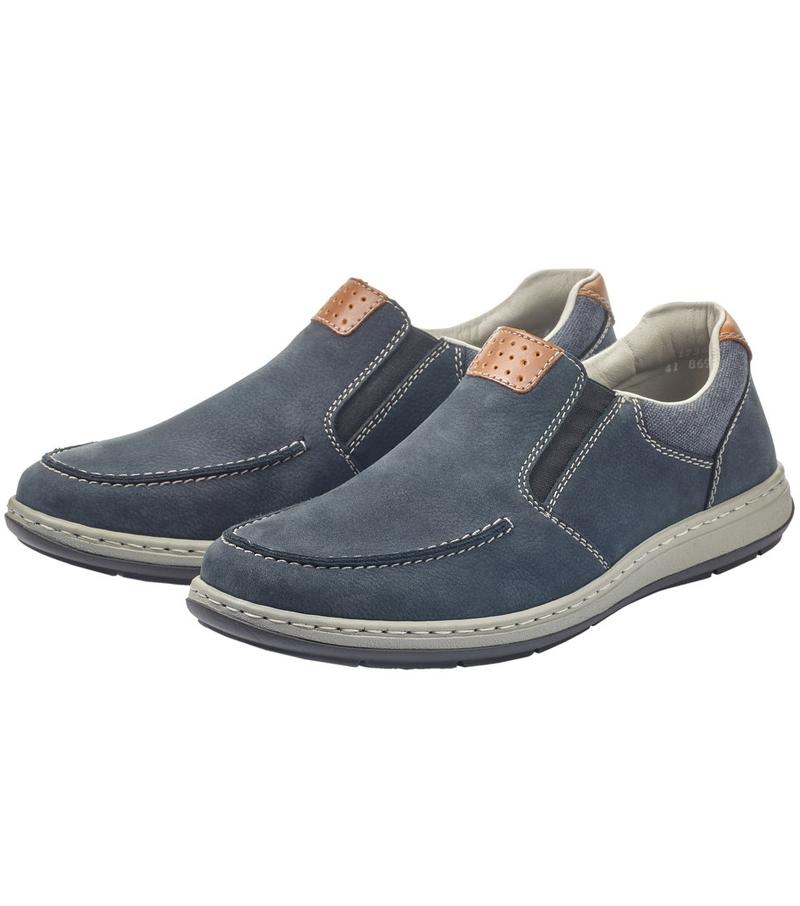 Almada Casual Slip On Shoe