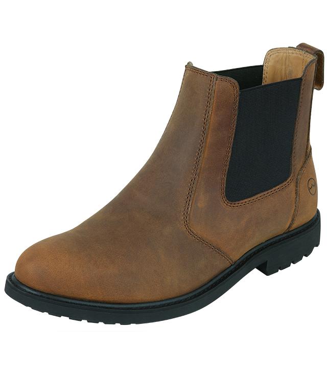 Brecon Chelsea Boot