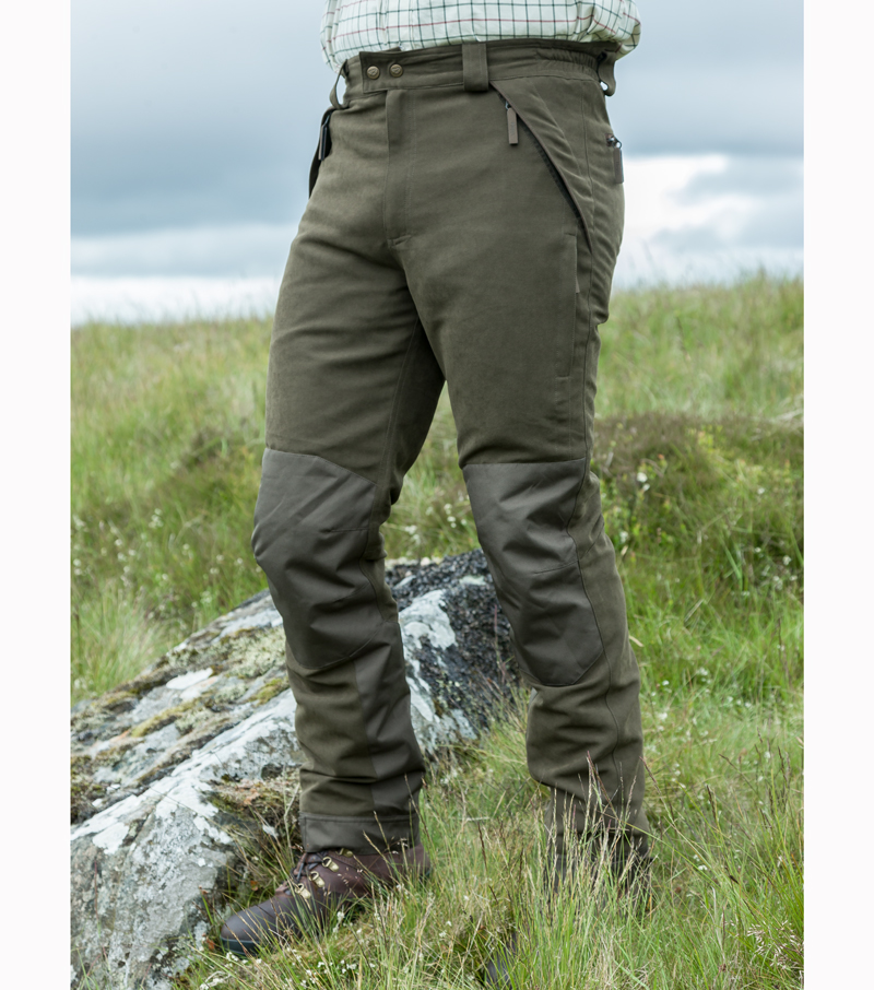 Kincraig X3 Waterproof Trousers