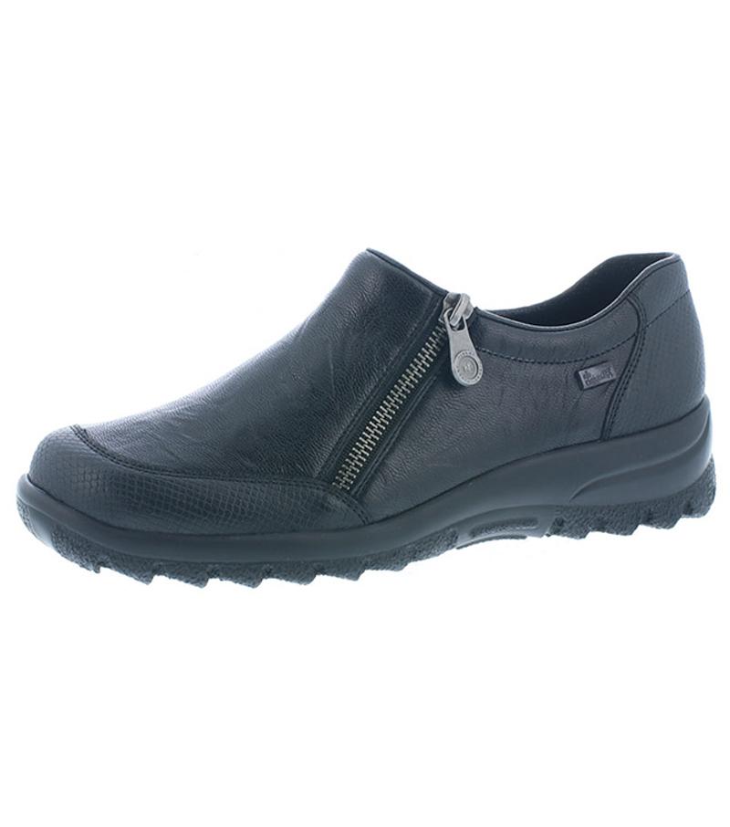 Rieker Zip Shoe