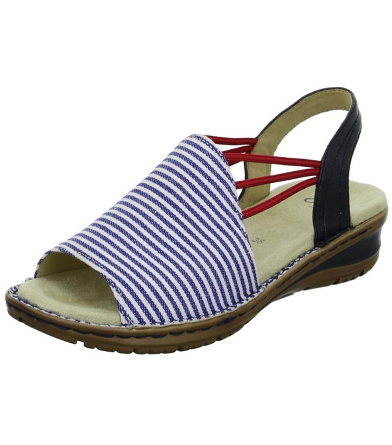 Hawaii Strap Sandal