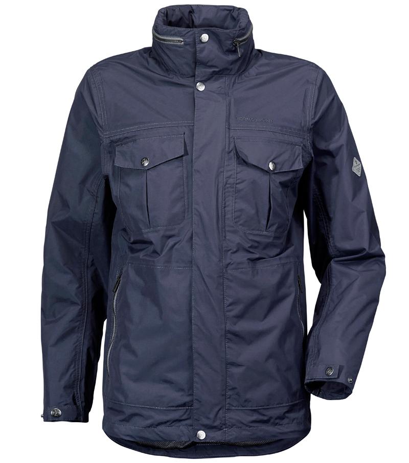 Robert Waterproof Jacket