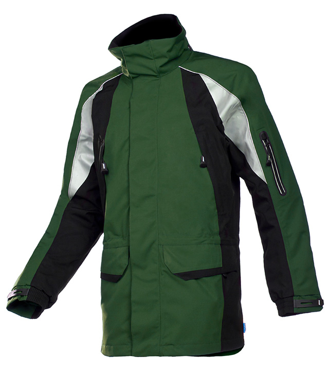 Thornhill Extreme Weather Jacket