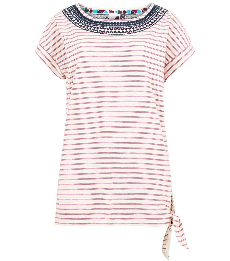 Hennie Cotton T-shirt