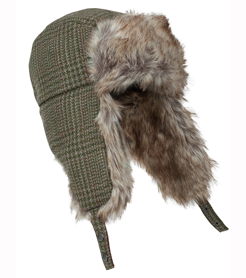 Invergarry Trapper Hat