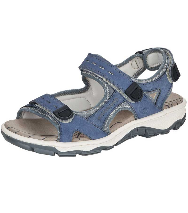 Trek Backstrap Sandal