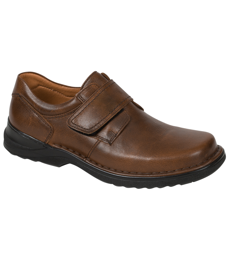 Hawick Easy-Fasten Casual Shoe