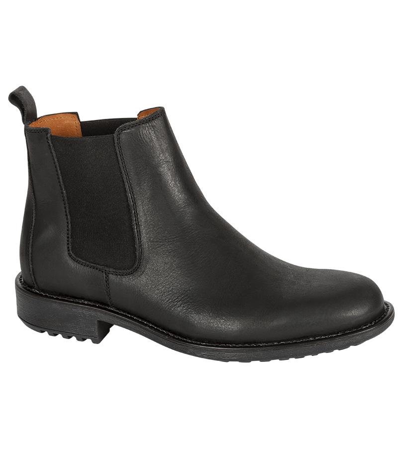 Tilt Dealer Boot