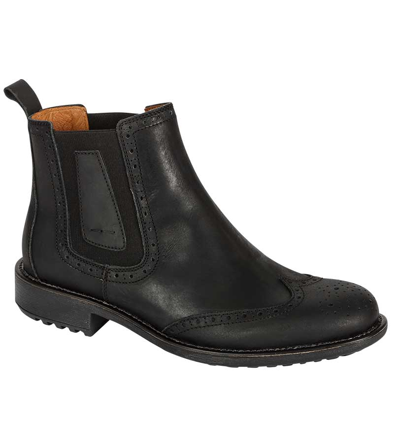 Tummel Dealer Boot