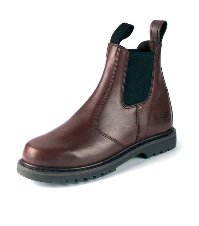 Hoggs Shire Dealer Boot