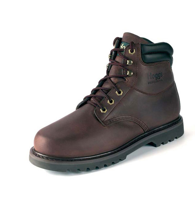 Hoggs Jason Waterproof Boot