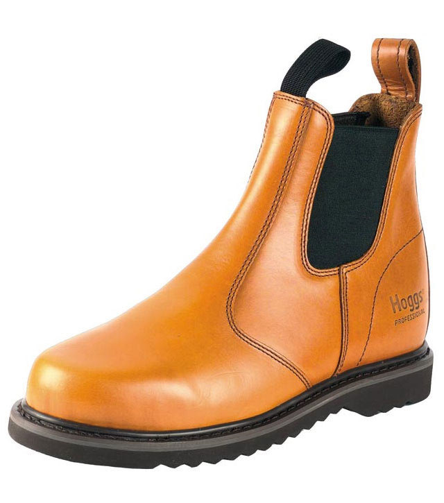 7a0a7252ba0 Orion Dealer Boot by Hoggs Professional | Work Boots from Fife Country