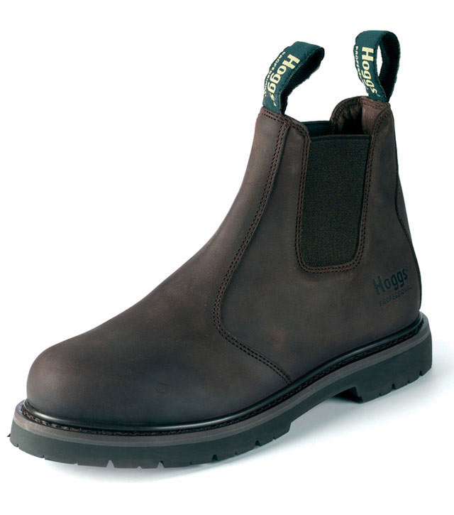 Neptune Waterproof Safety Boot