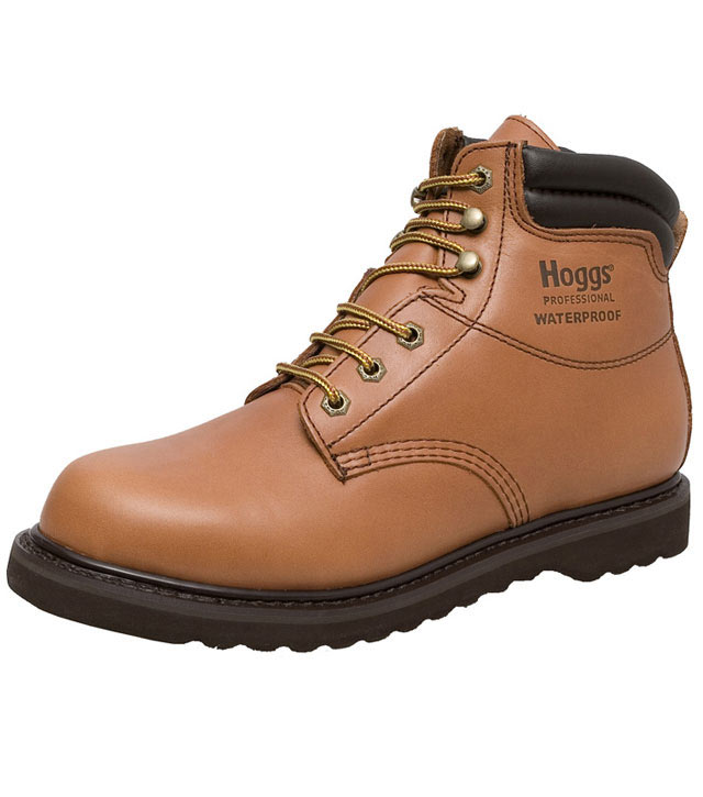 Hoggs Saracen Waterproof Boot