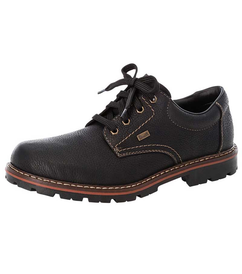 Michigan Mens Lace Shoe