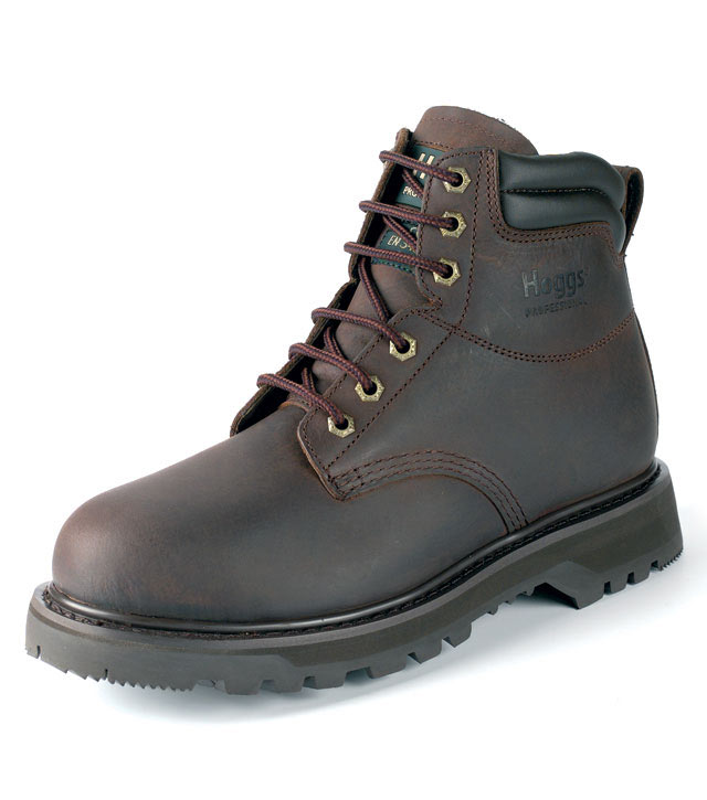 Tornado Safety Waterproof Boot