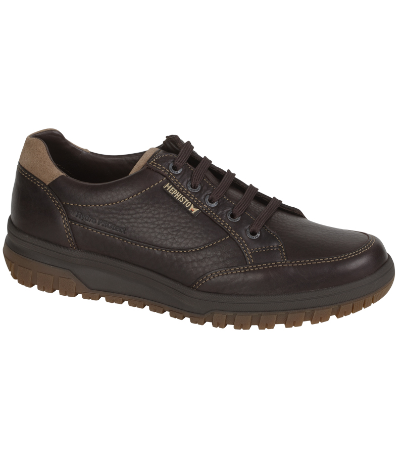 Paco Casual Lace Shoe