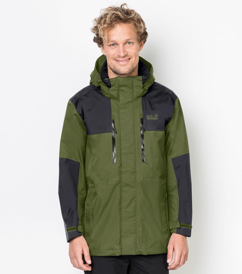 Jasper Flex Men Jacket