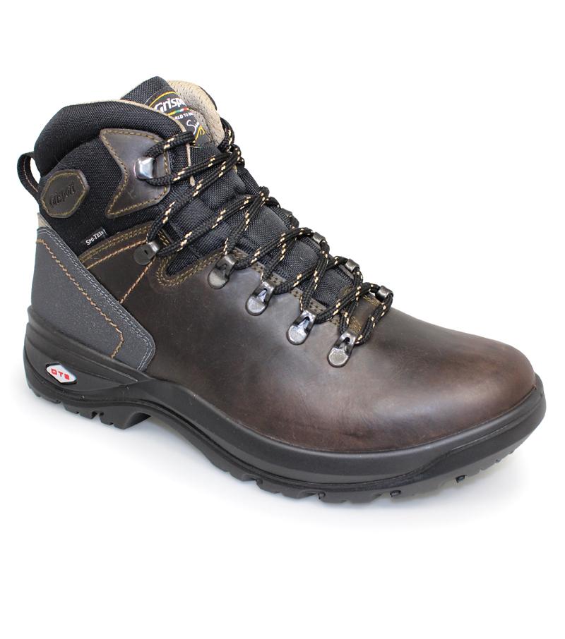 Pennine Waterproof Leather Boot