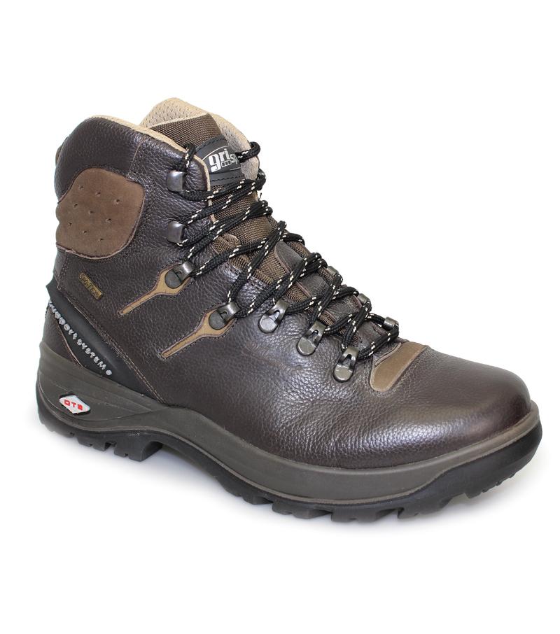 Revolution Hiker Boot