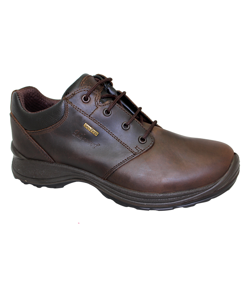 Exmoor Shoe