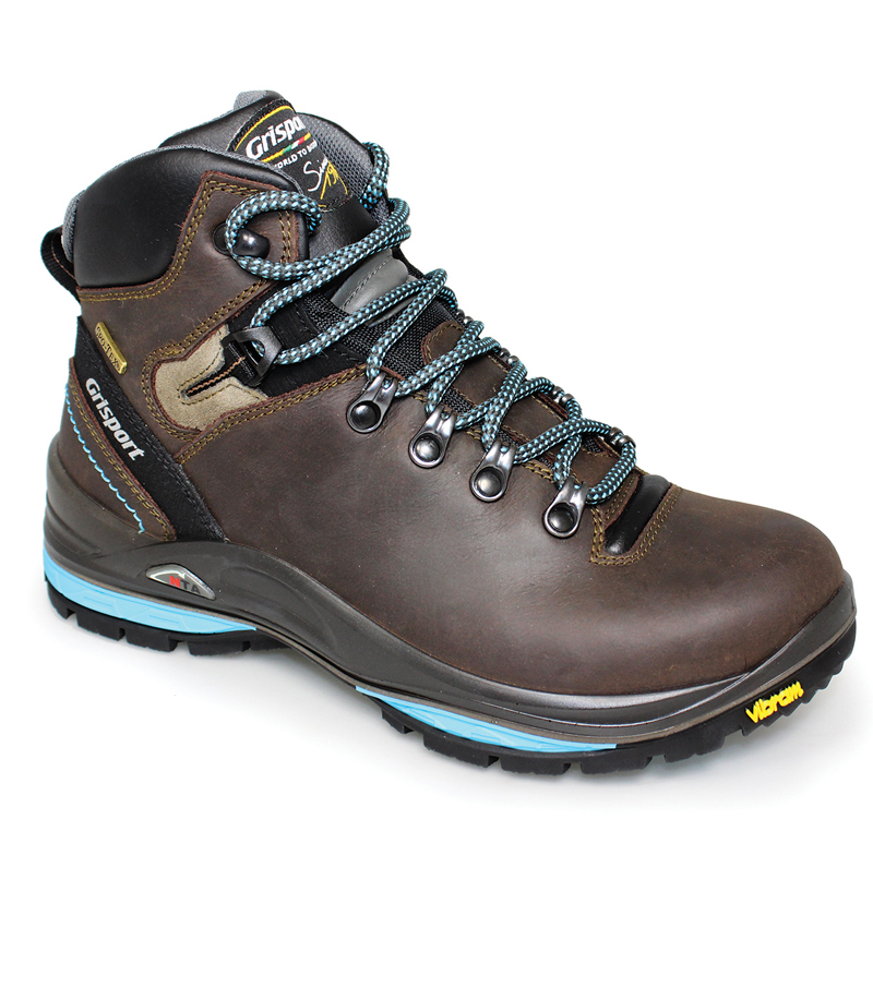 Glide Waterproof Hiker