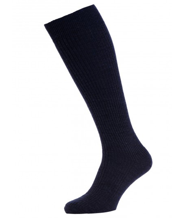 Immaculate Long Wool Rich Sock