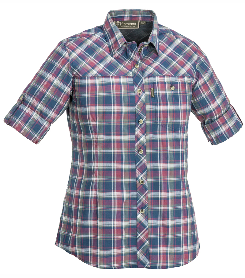 Ladies Cumbria Shirt