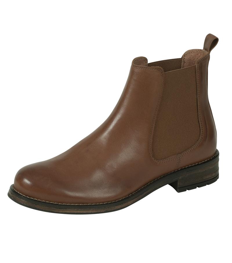 Brodie Dealer Boot