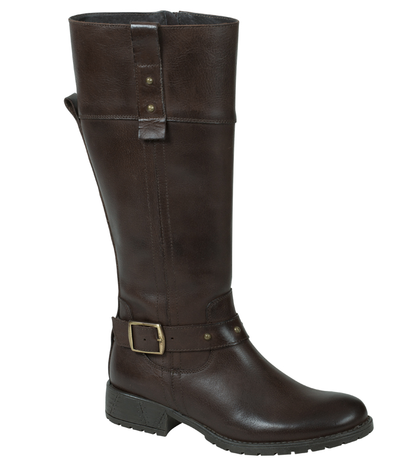 Kellie Buckle Boot