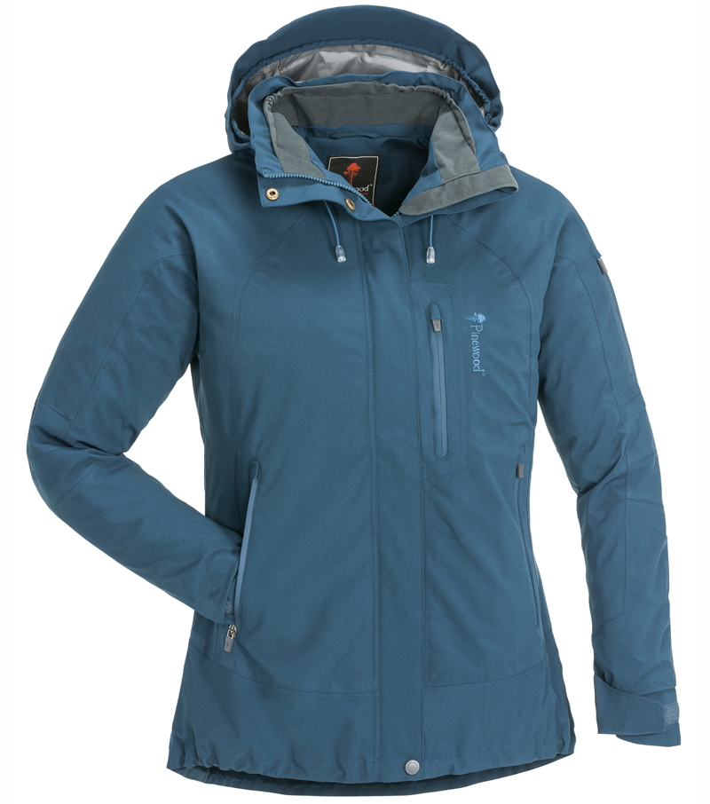 Isaberg Ladies Jacket