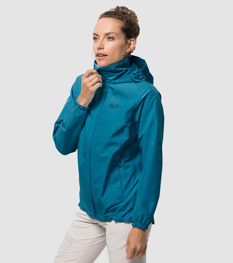 Ladies Stormy Point Jacket