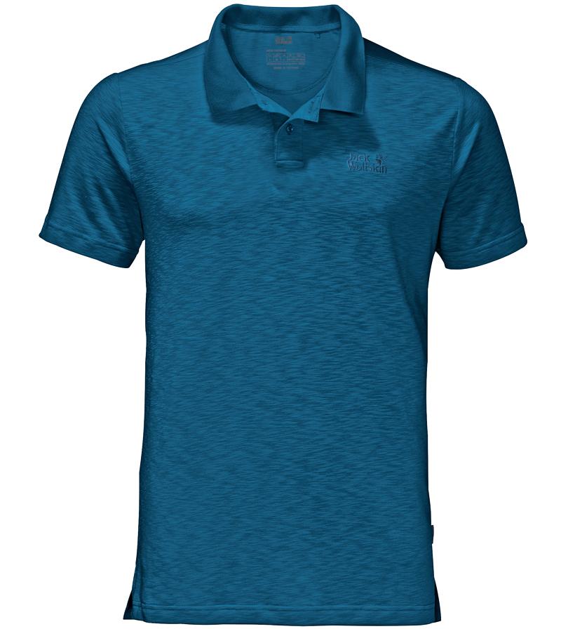Travel Polo Shirt