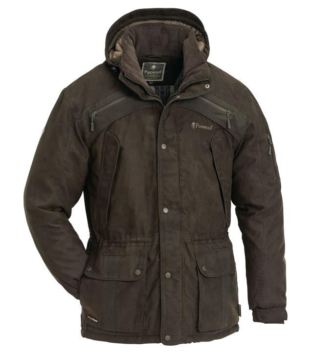 Abisko Thermal Jacket