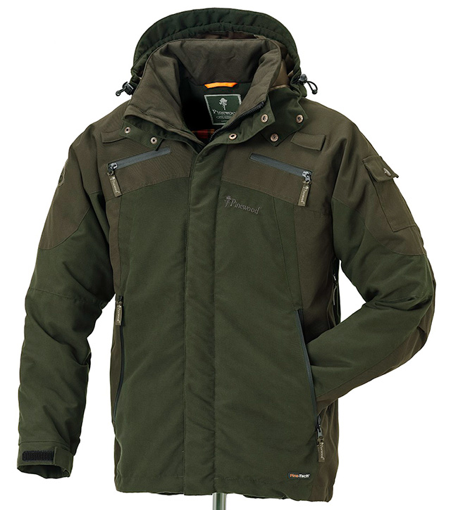 Pinewood Hunter Extreme Jacket