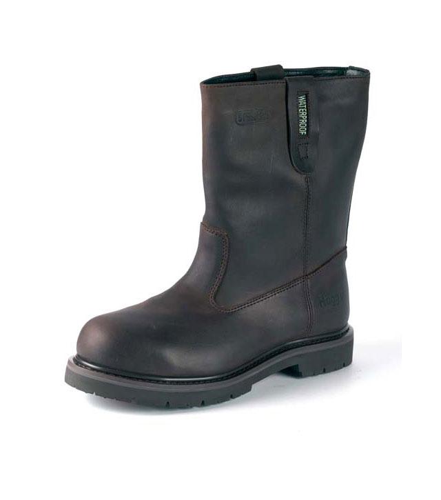Hoggs Aquasafe Rigger Boot