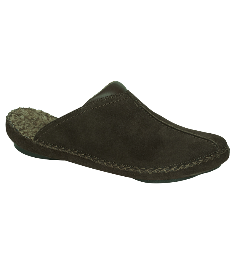 Mens Mule Slipper