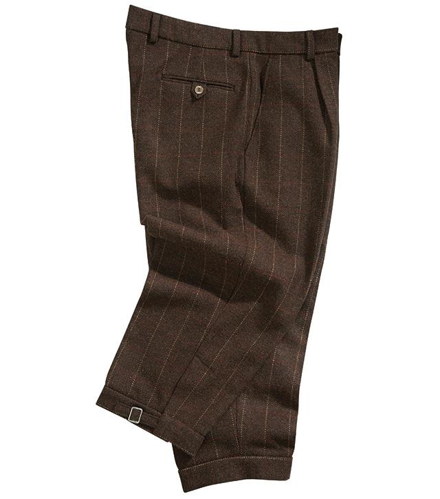 Glenfinnan Tweed Breeks