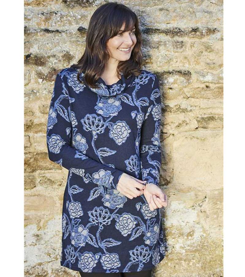 Winkleigh Tunic