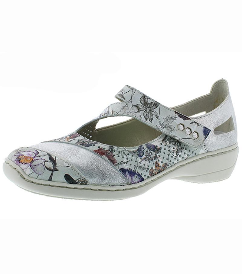 Madeira Casual Shoe