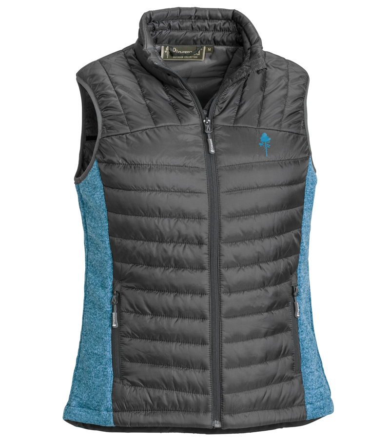 Caribou Ladies Vest
