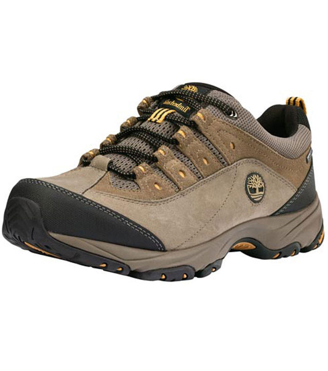 ff453e0f949 Timberland Ossipee Gore-Tex Shoe by Timberland | Waterproof Leisure ...